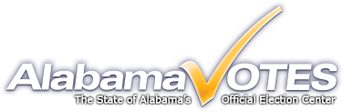 Alabama Votes Logo